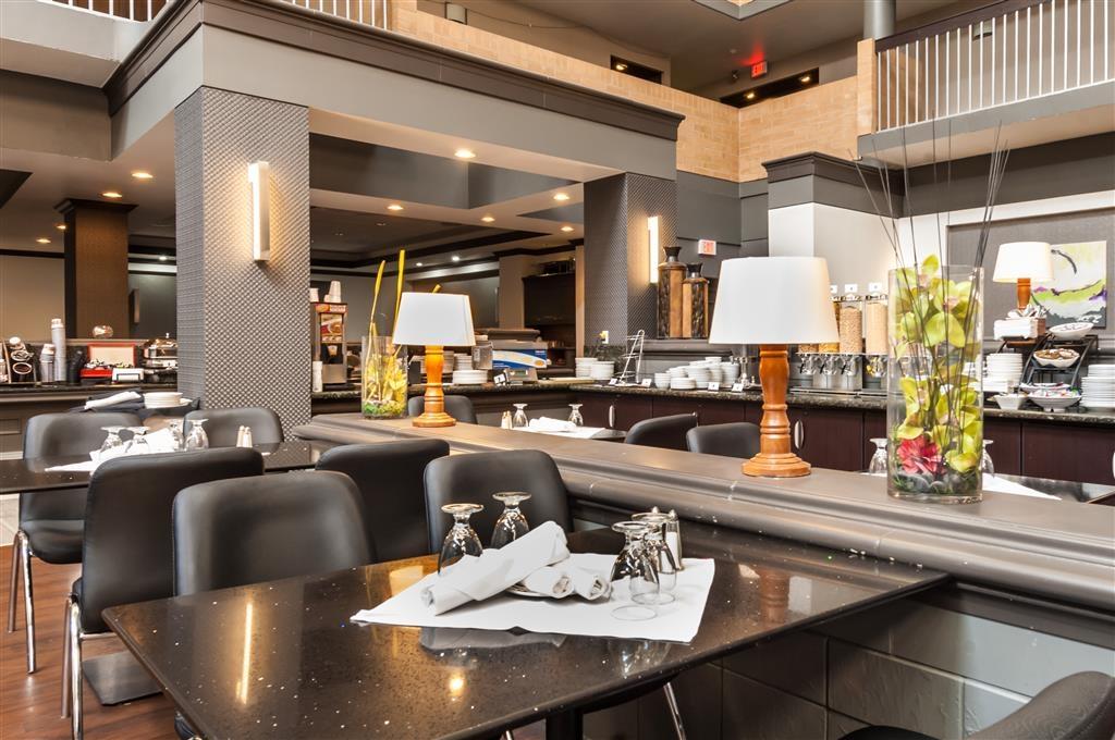 Best Western Plus Village Park Inn - Ristorante / Strutture gastronomiche