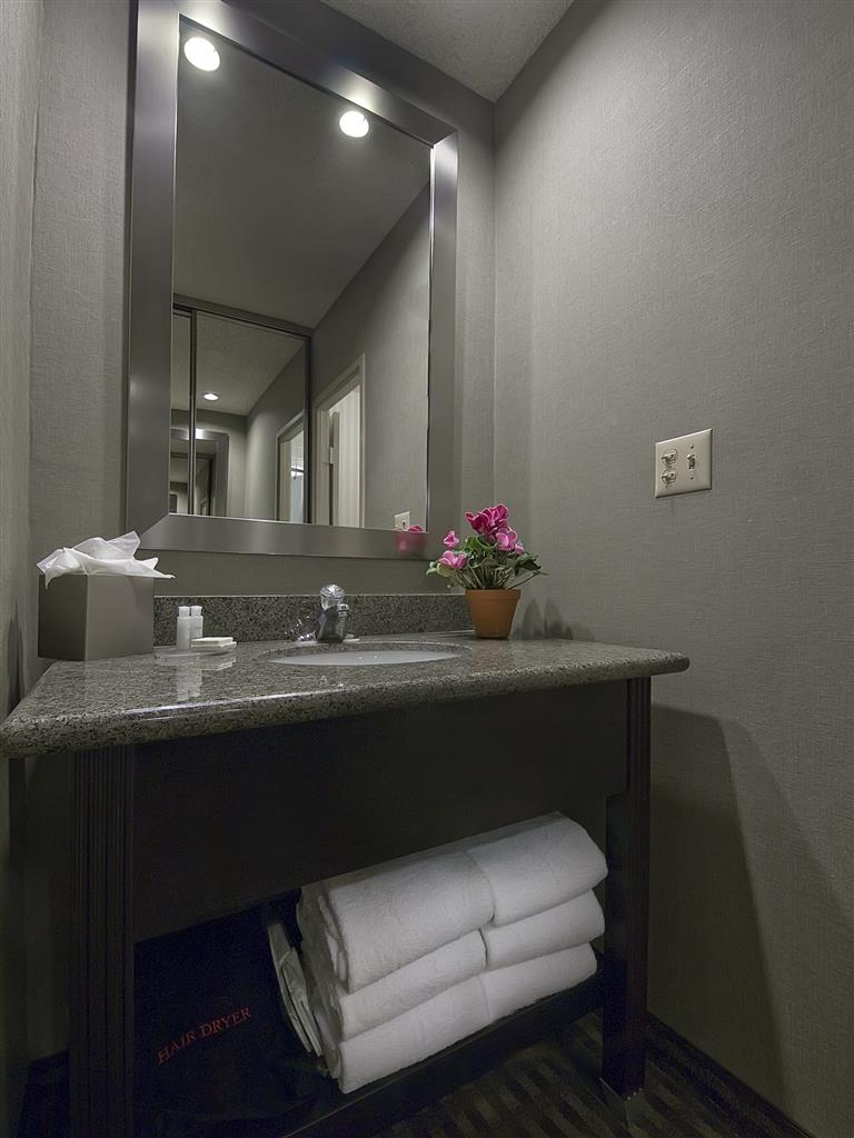 Best Western Plus Boulder Inn - Bagno