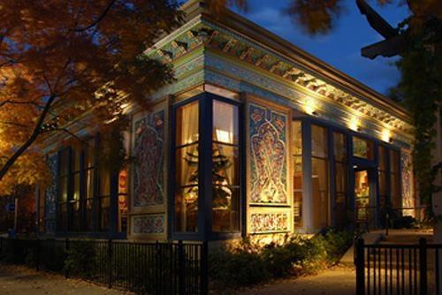 Best Western Plus Boulder Inn - Ristorante / Strutture gastronomiche