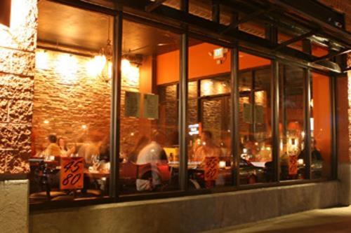Best Western Plus Boulder Inn - Restaurant / Gastronomie