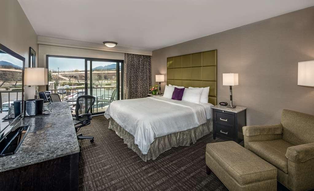 Best Western Plus Boulder Inn - Gästezimmer/ Unterkünfte