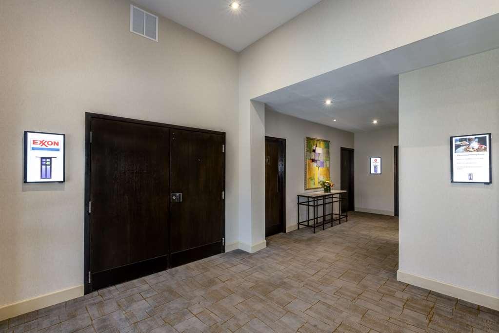 Best Western Plus Boulder Inn - Sala de reuniones