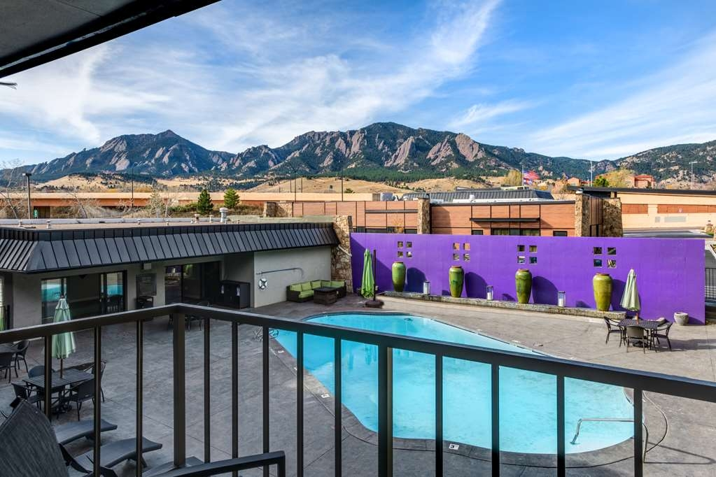 Best Western Plus Boulder Inn - Altro / Varie