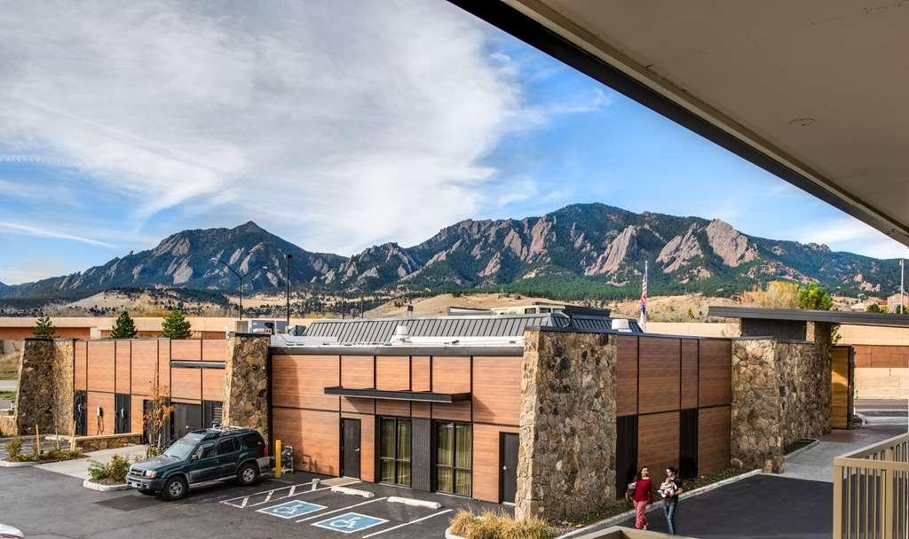 Best Western Plus Boulder Inn - No establecido