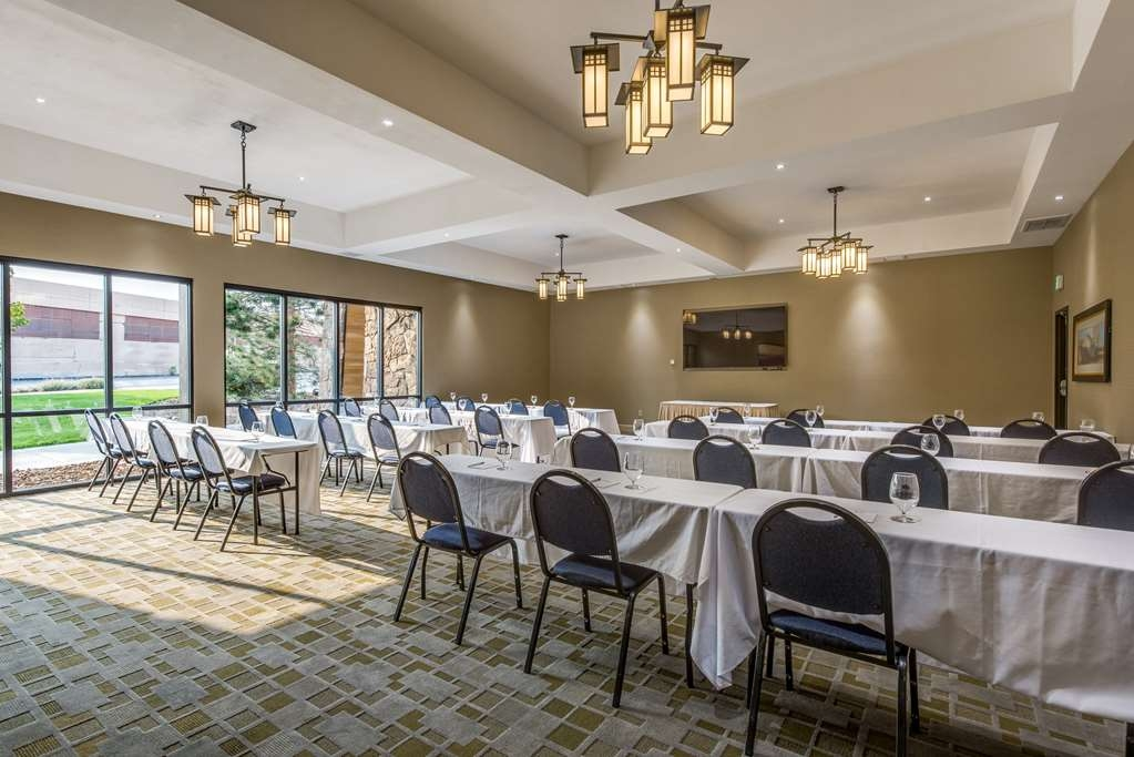 Best Western Plus Boulder Inn - Sale conferenze