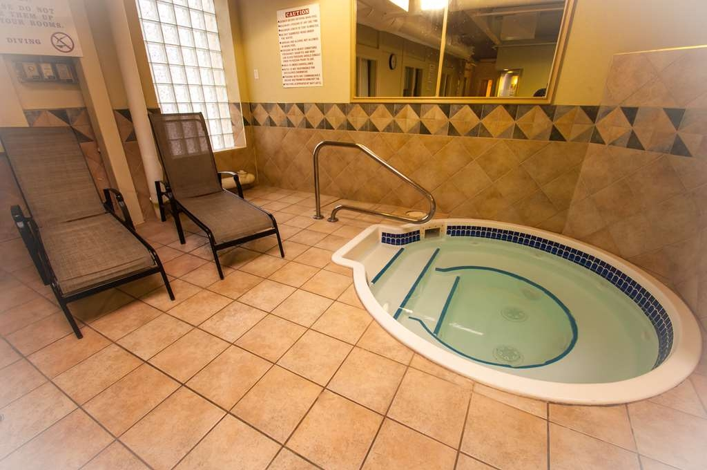 Best Western Airport Inn - Spa