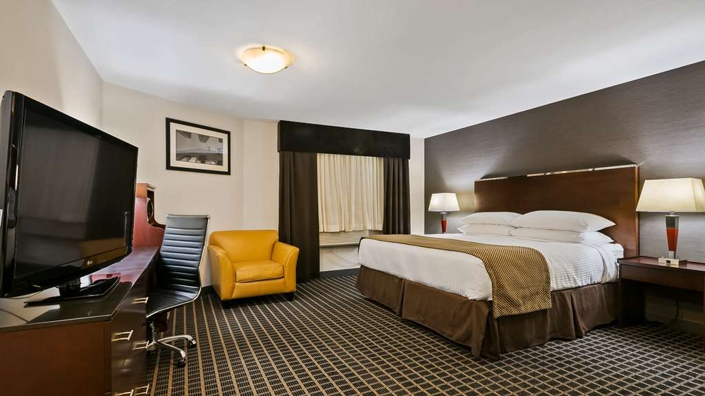 Best Western Airport Inn - Chambres / Logements
