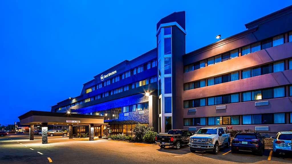 Best Western Cedar Park Inn - Hotel Exterior