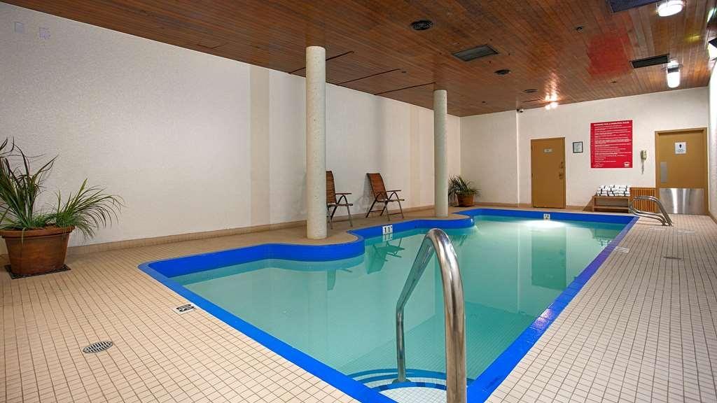 Best Western Cedar Park Inn - Indoor Saltwater Swimming Pool