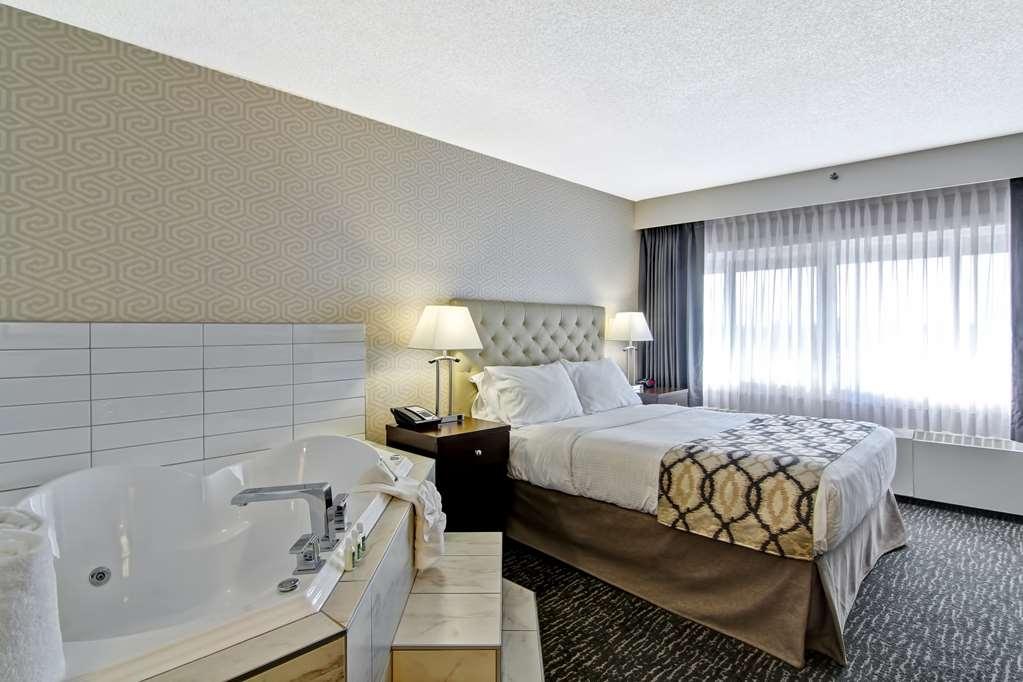 Hotel in Edmonton | Best Western Cedar Park Inn