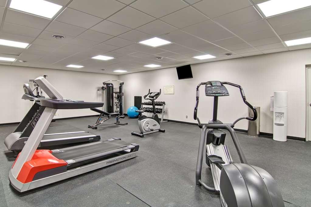 Best Western Cedar Park Inn - Fitness Center