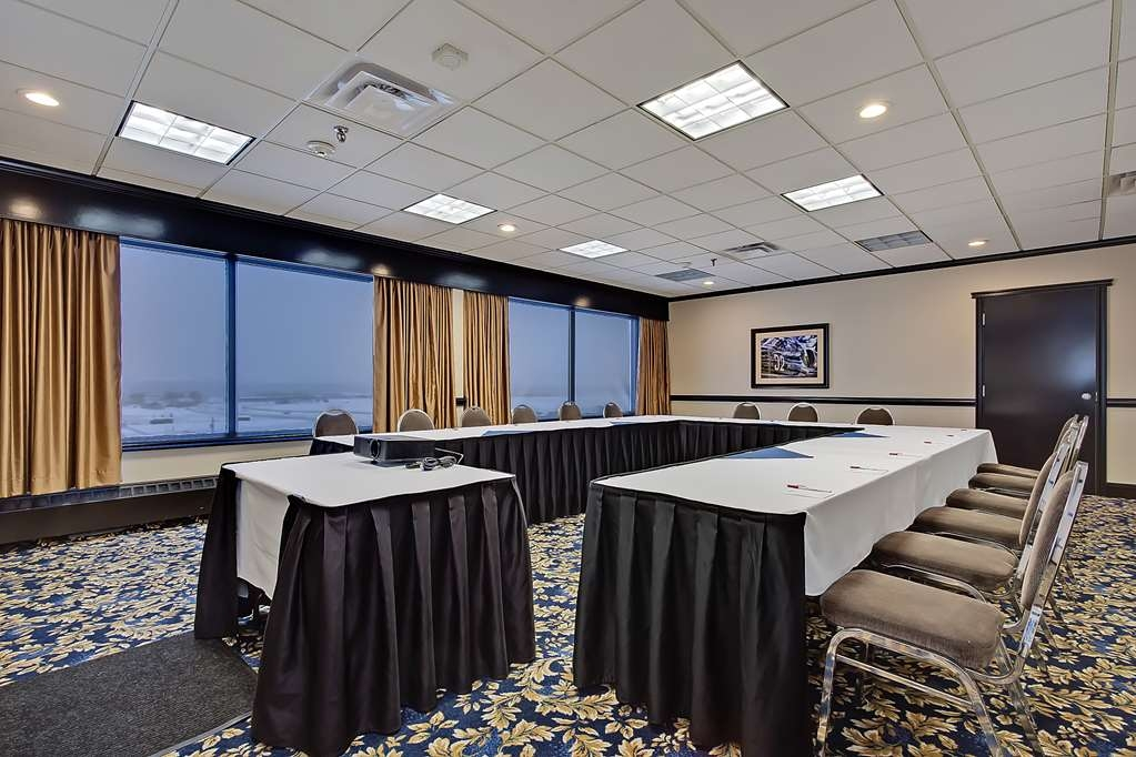 Best Western Plus Port O'Call Hotel - Sale conferenze