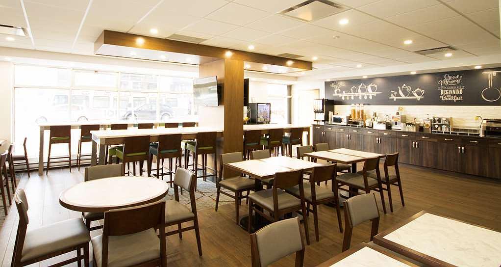 Hotel in Calgary | Best Western Plus Suites Downtown