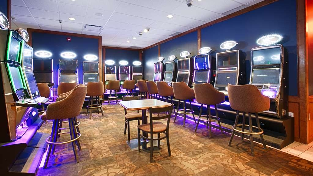 Best Western Airdrie - Gaming Facility