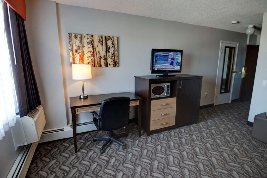 Best Western Airdrie - Chambres / Logements