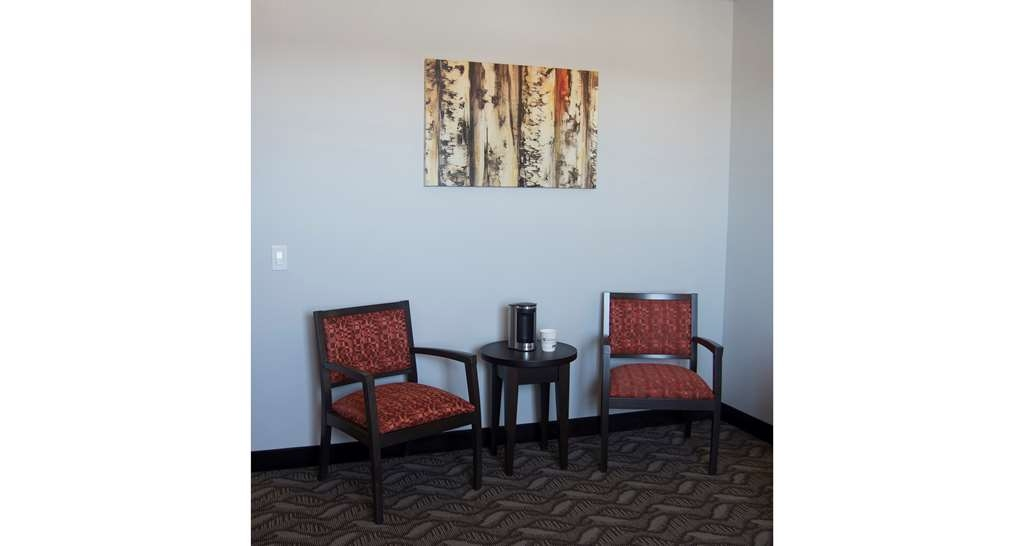 Best Western Airdrie - Guest Room