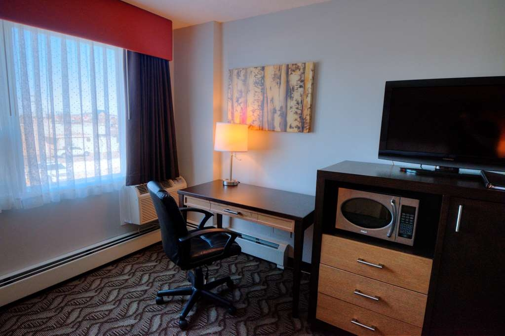 Best Western Airdrie - Double