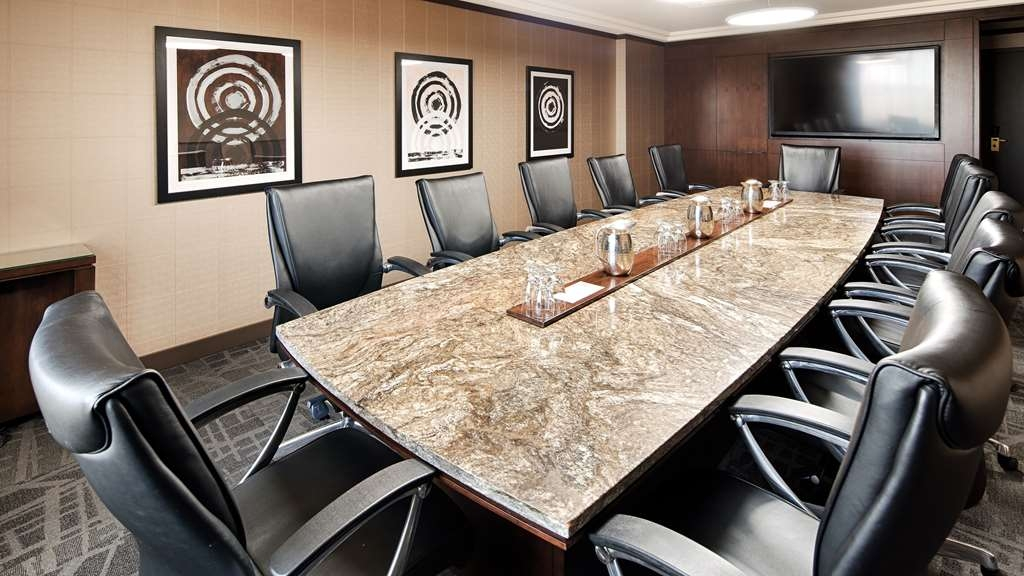 Best Western Premier Denham Inn & Suites - Hold your next board meeting in style & comfort.