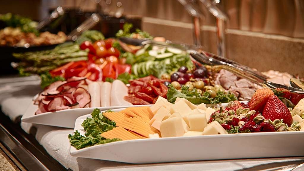 Best Western Premier Denham Inn & Suites - Restaurante/Comedor