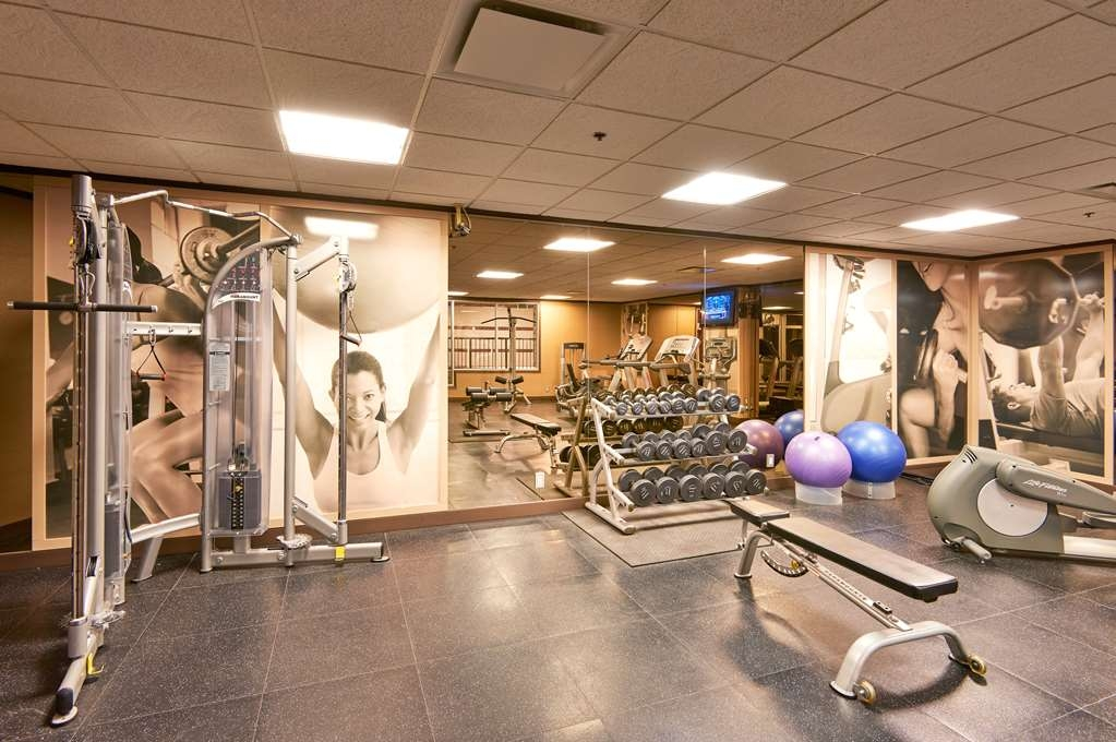 Best Western Premier Denham Inn & Suites - Fitness Center