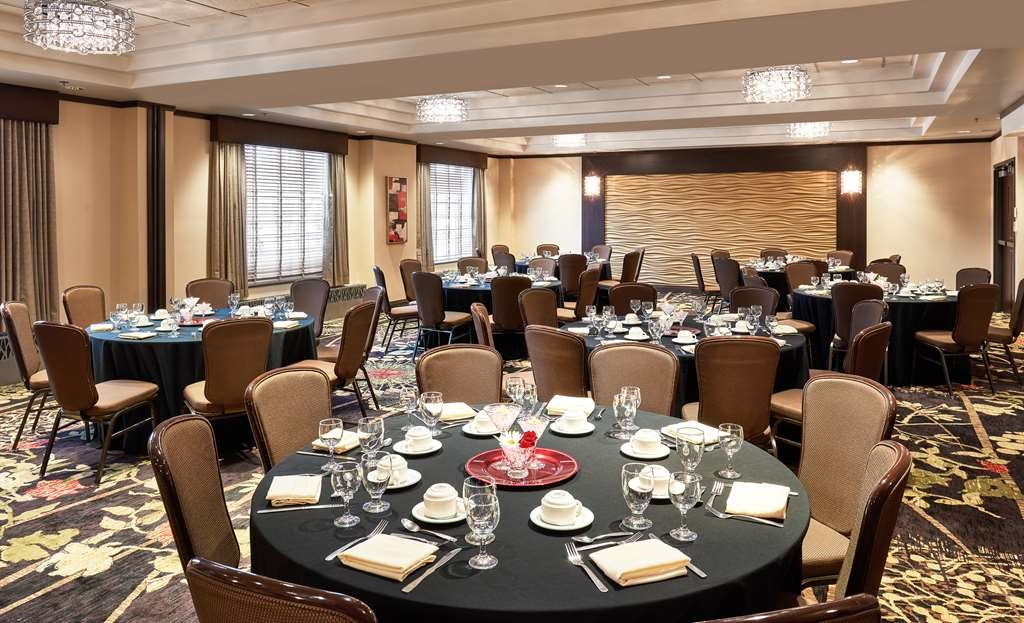 Best Western Premier Denham Inn & Suites - Let us host your private dinner