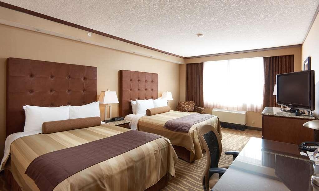 Best Western Premier Denham Inn & Suites - Double Queen