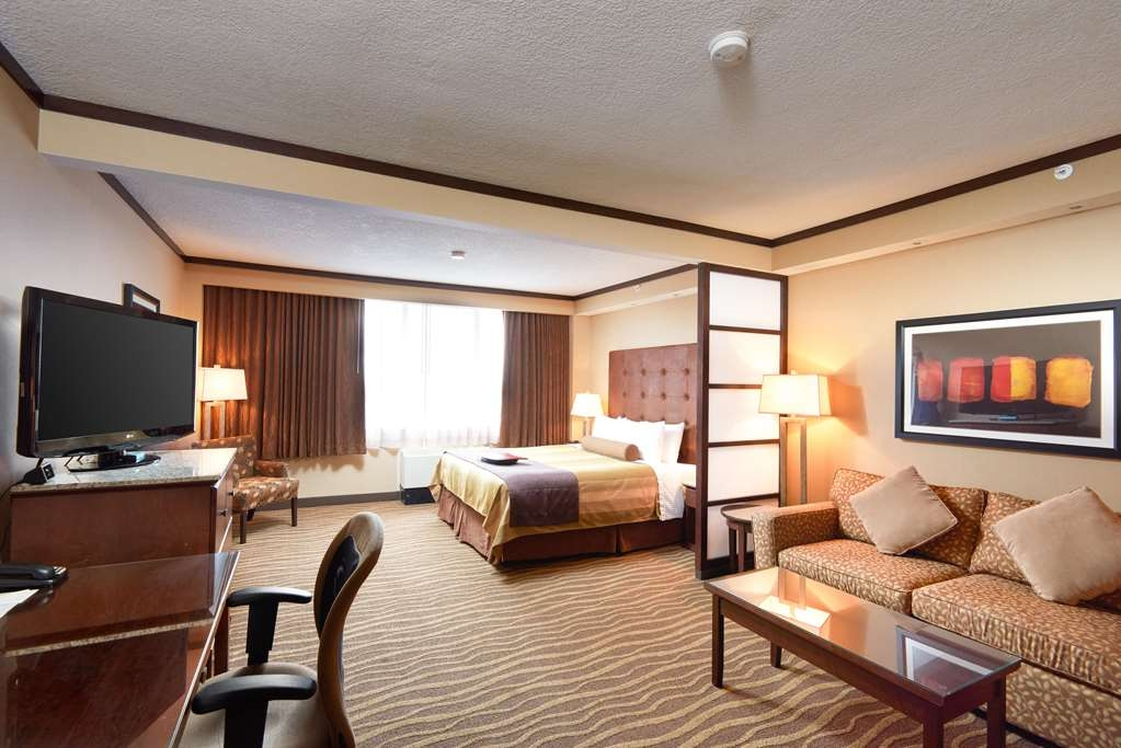 Best Western Premier Denham Inn & Suites - Single King Size