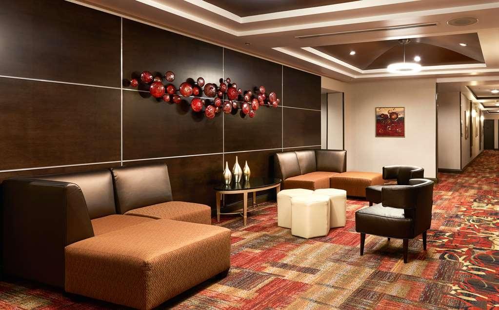Best Western Premier Denham Inn & Suites - equipamiento de propiedad