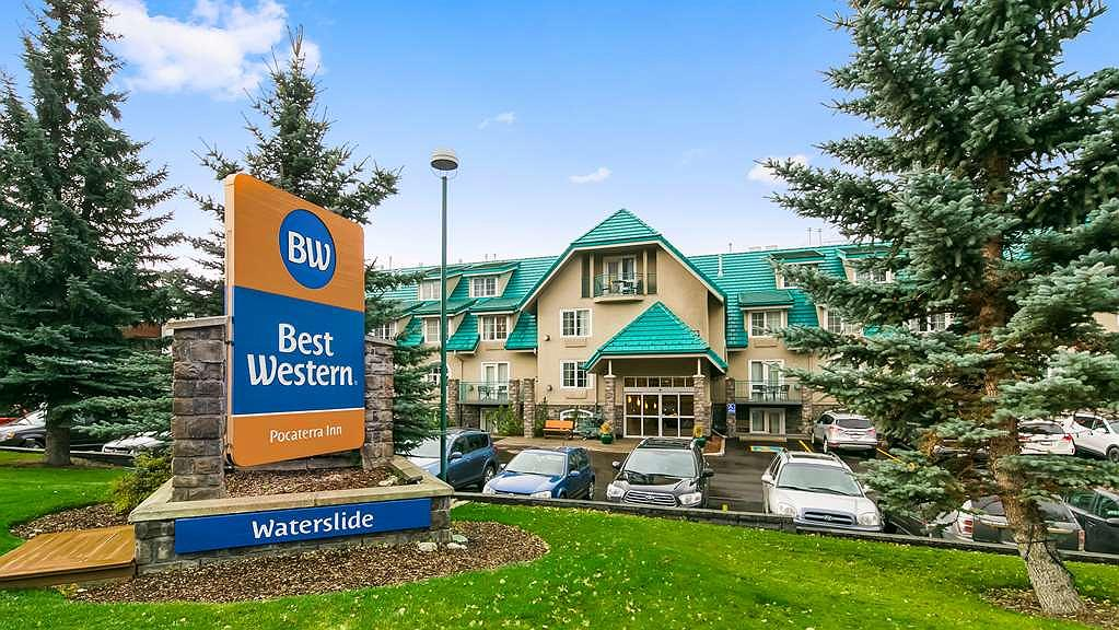 Best Western Pocaterra Inn