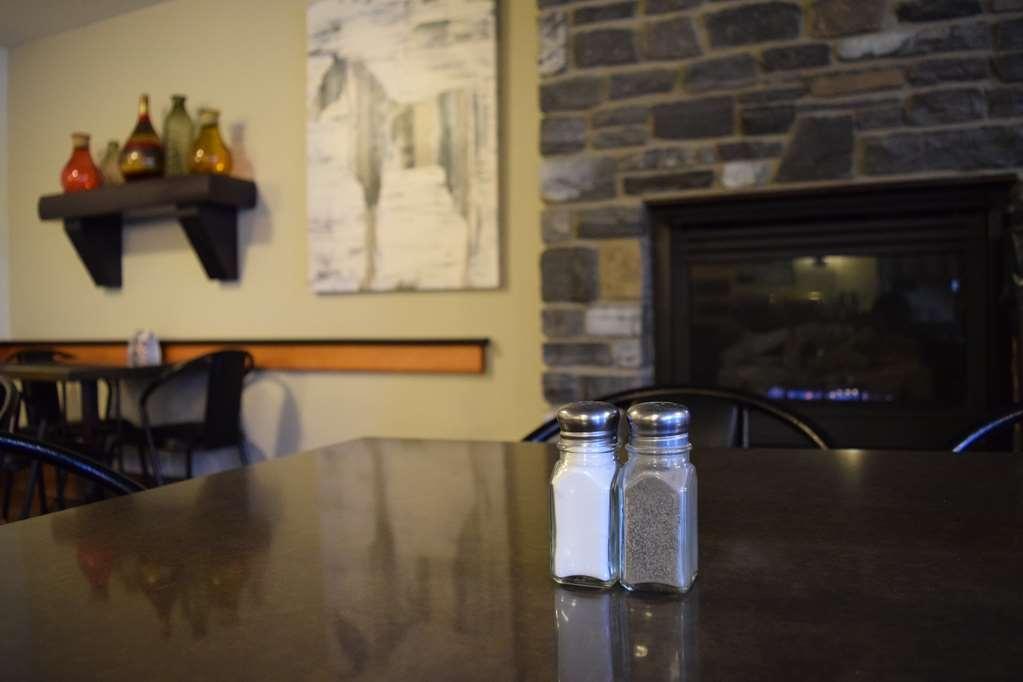 Best Western Pocaterra Inn - Restaurante/Comedor