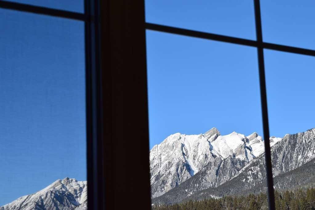 Best Western Pocaterra Inn - Mountain View