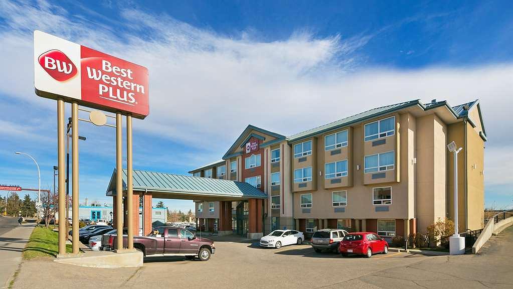 Best Western Plus Calgary Centre Inn