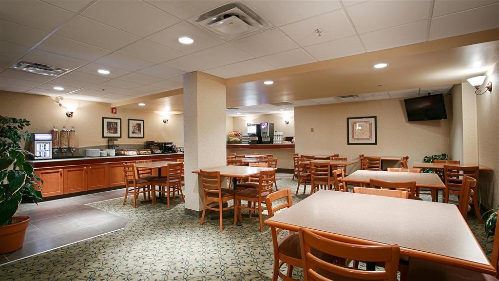 Best Western Plus Calgary Centre Inn - Area colazione