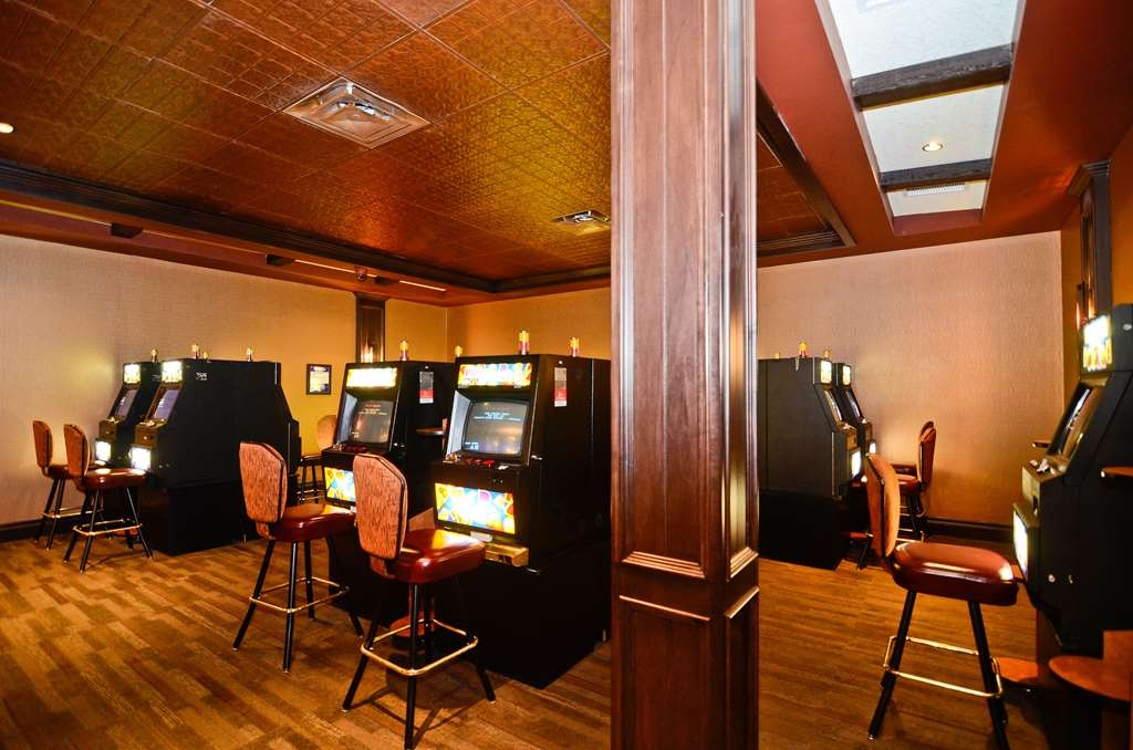 Best Western Wayside Inn - Bar/Lounge