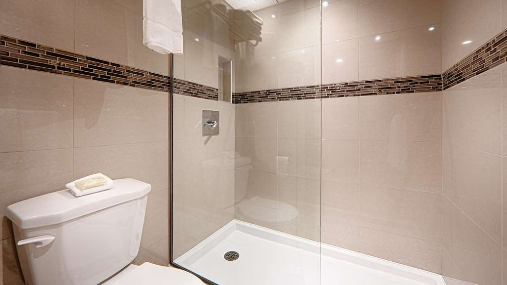 Best Western Wayside Inn - Salle de bain