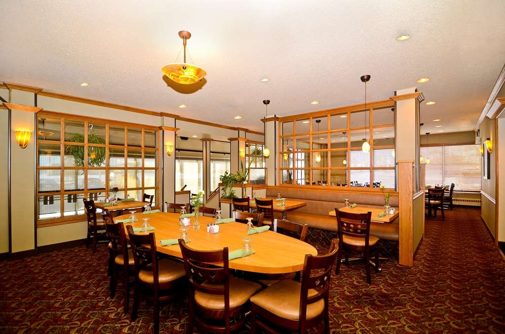 Best Western Wayside Inn - We can comfortably accommodate groups from 2 to 102.