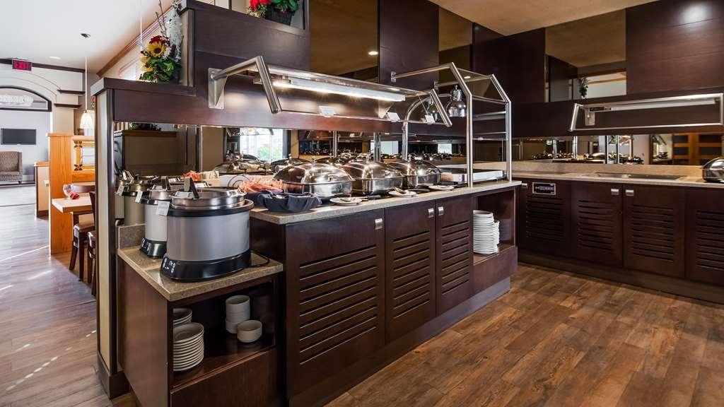 Best Western Wayside Inn - Restaurant / Etablissement gastronomique