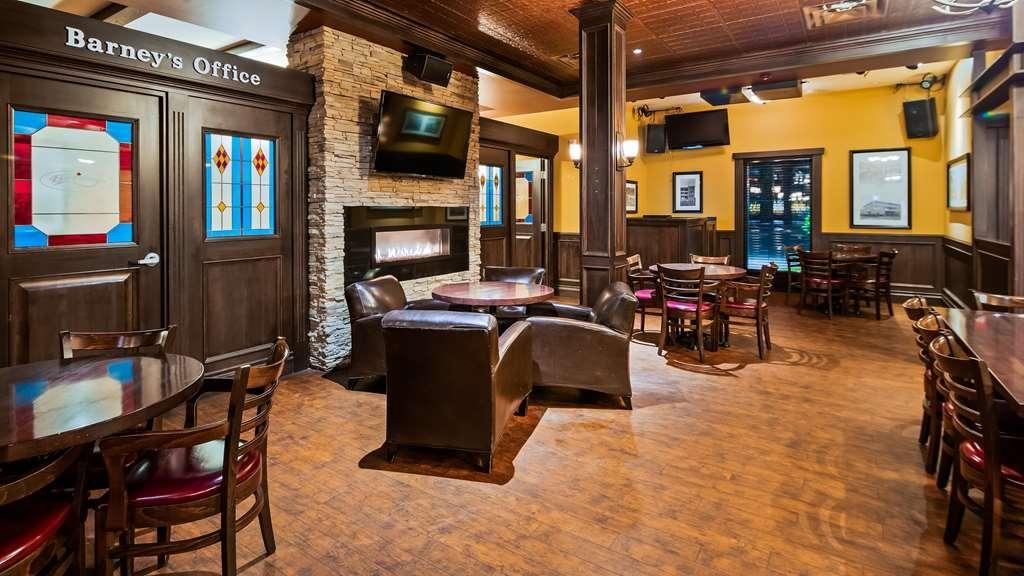 Best Western Wayside Inn - Bar / Lounge