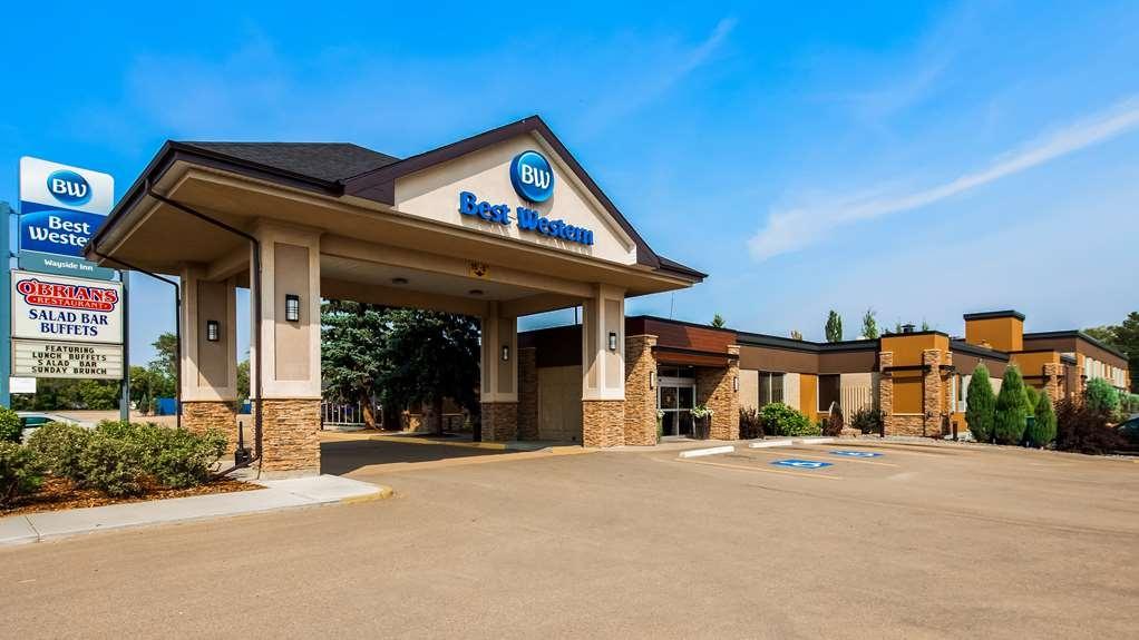 Best Western Wayside Inn - We would like to welcome you to the Best Western Wayside Inn, located in Wetaskiwin, Alberta