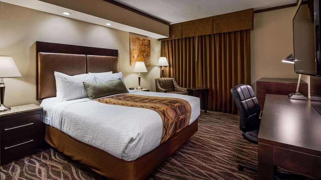 Best Western Wayside Inn - Chambres / Logements