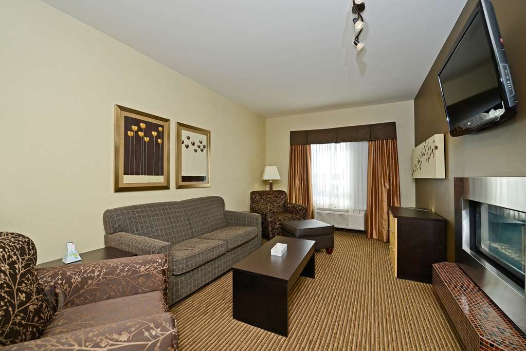 Best Western Cold Lake Inn - Suite
