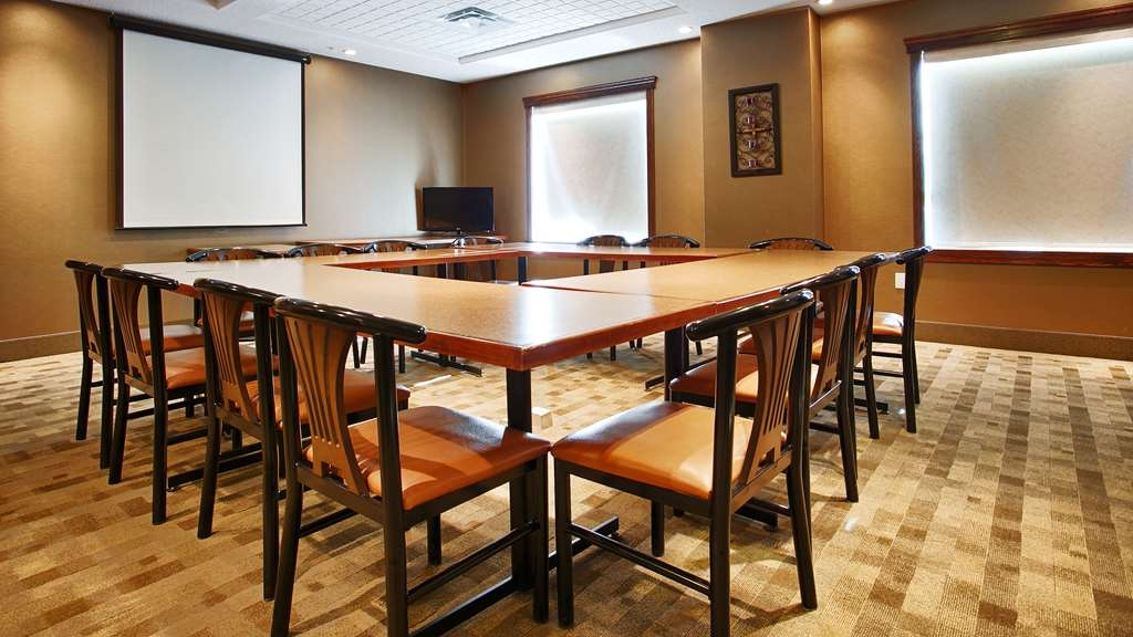 Best Western Diamond Inn - Meeting Room
