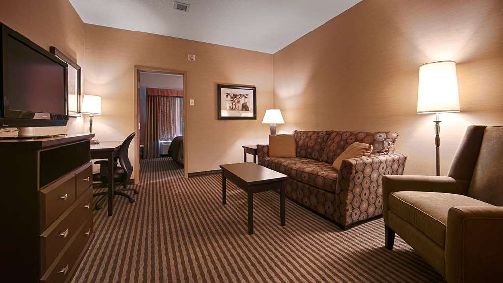 Best Western Sunrise Inn & Suites - Suite