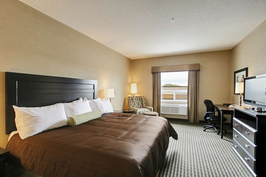 Best Western Sunrise Inn & Suites - Chambres / Logements