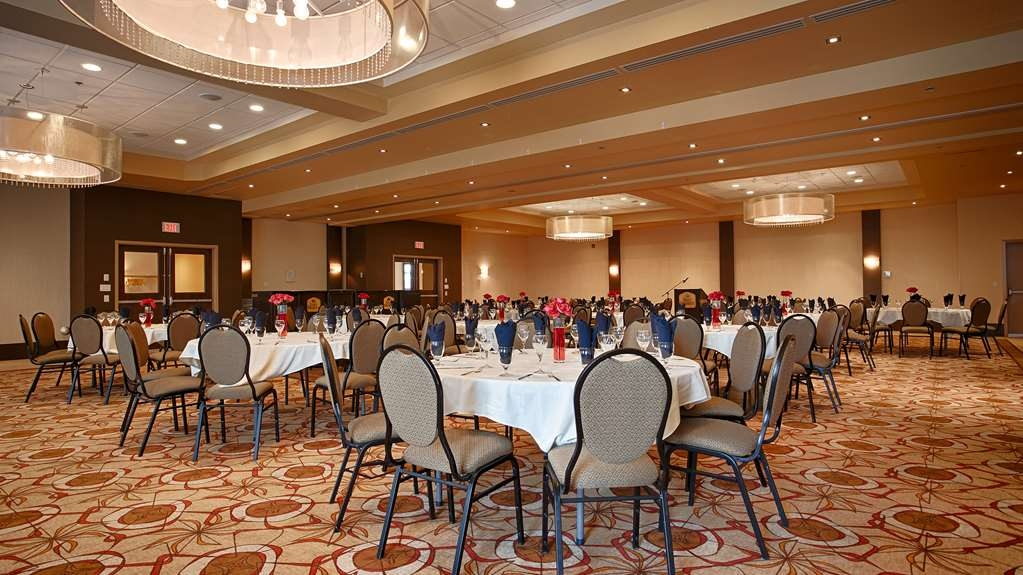 Best Western Sunrise Inn & Suites - Sale conferenze
