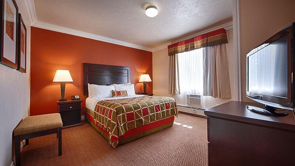 Best Western Plus Mirage Hotel & Resort - Suite