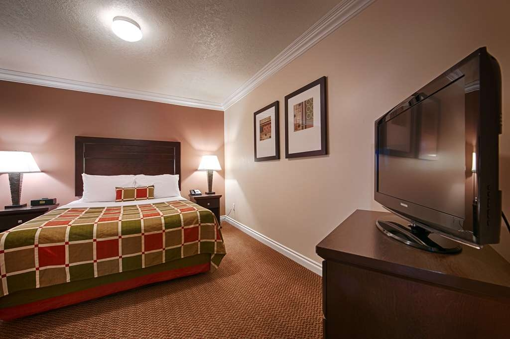 Best Western Plus Mirage Hotel & Resort - Suite