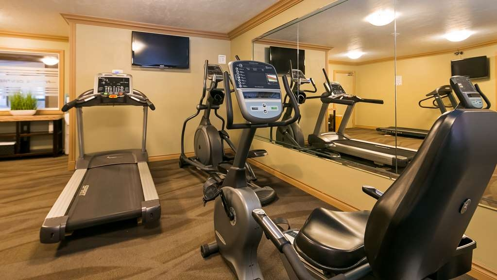 Best Western Plus Mirage Hotel & Resort - Club de remise en forme