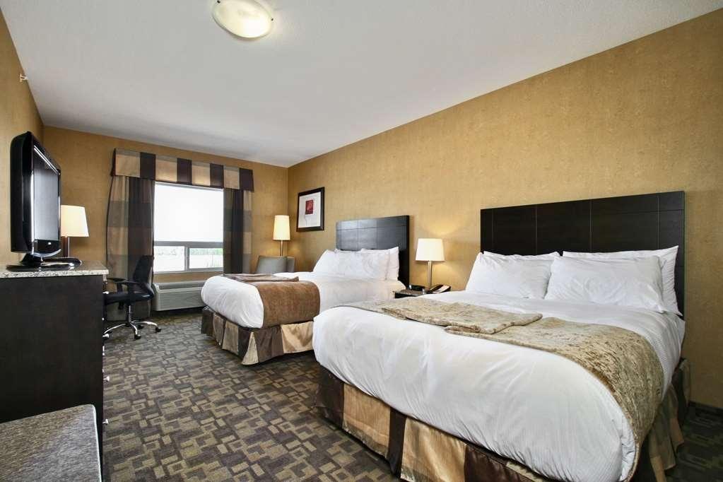 Best Western Plus South Edmonton Inn & Suites - Suite