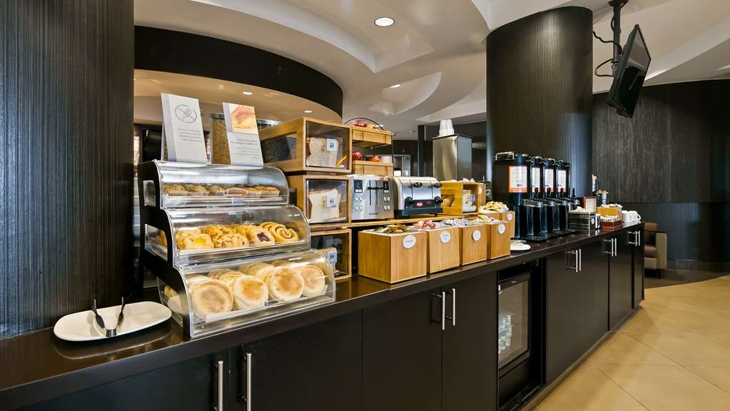 Best Western Premier Freeport Inn & Suites - Restaurante/Comedor